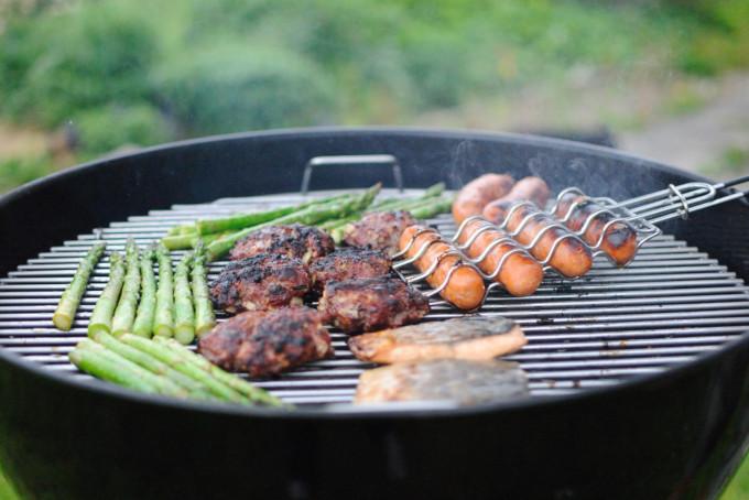 I magnifici 7 scelti per te - Barbecue portatile a gas ...