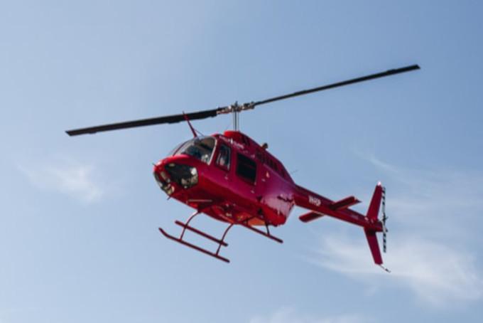 elicottero telecomandato