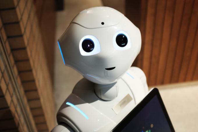 robot bambini ragazzi STEM