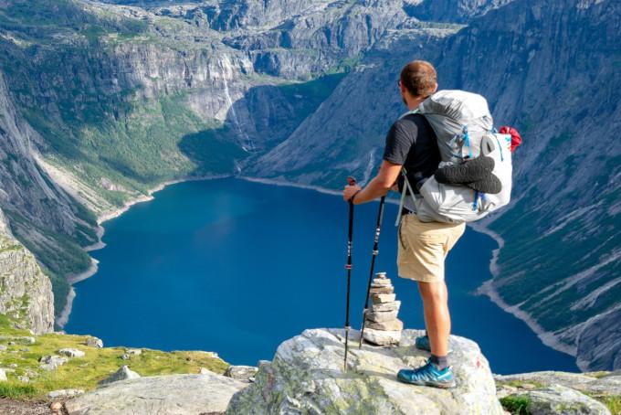 bastonicini montagna escursione