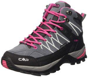 scarpe escursionismo montagna