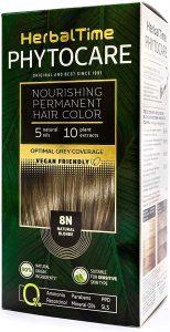 tinta capelli naturale
