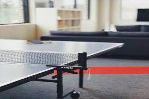 I 7 Migliori Tavoli da Ping Pong per Interno ed Esterno ...