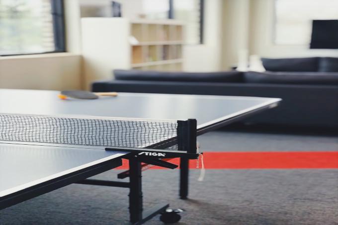 tavolo da pingpong