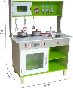 cucina gioco bambina bambini