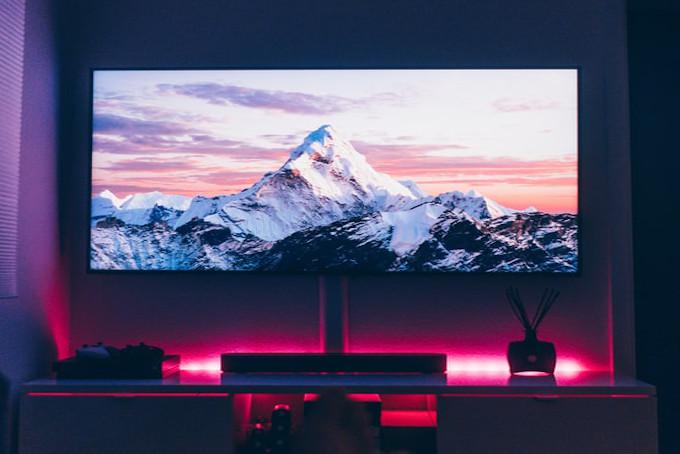 TV HD digitale terrestre