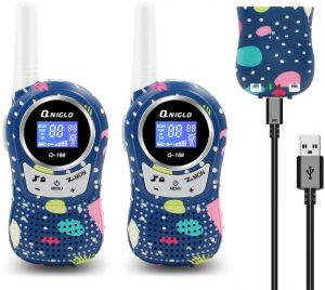 walkie-talkie giocattolo
