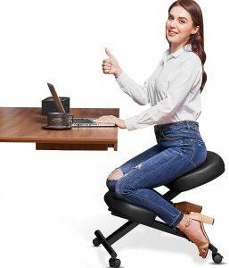 sedia posturale ergonomica svedese