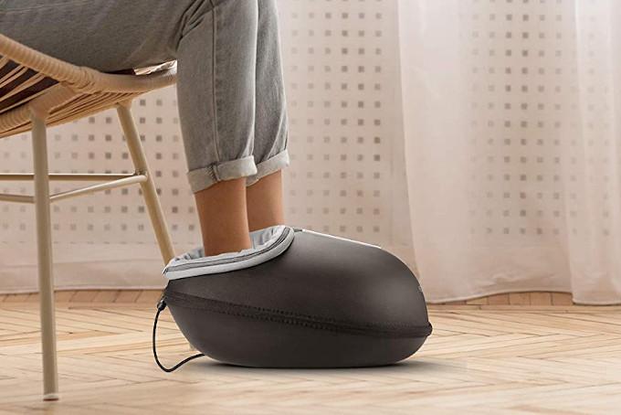 massaggiatore per i piedi