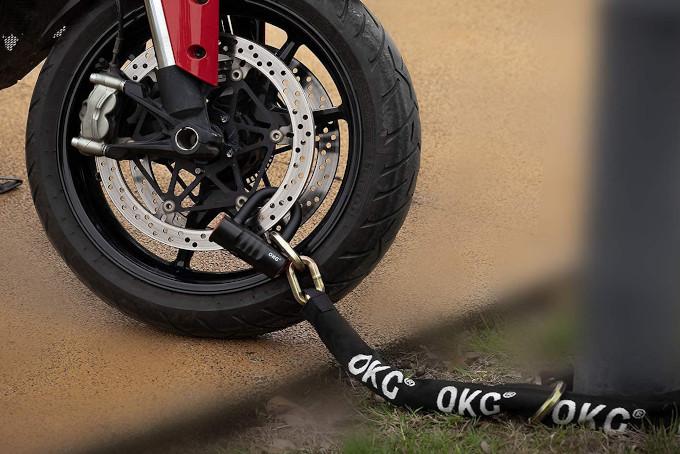 catena moto scooter