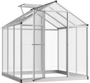 serra trasparente
